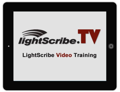 About LightScribe.TV