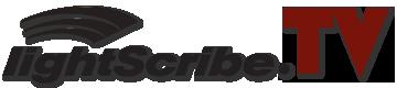 LightScribe.TV Logo