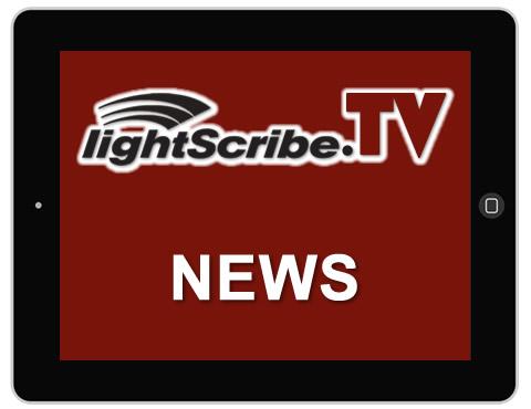 LightScribe.TV News