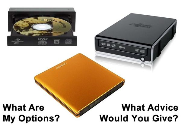 Buying a LightScribe DVD Drive or Burner in 2018